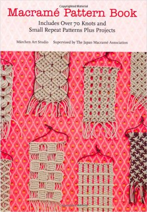 Macrame With Melissa Macrame Projects And Tutorials With The
